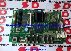 China CARTE MÈRE A20B-8200-0543 A2OB-82OO-O543 A20B82000543 DE FANUC on sale