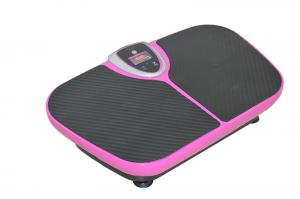 China Body vibration fitness machine /crazy fit massage / vibration platform / OEM on sale