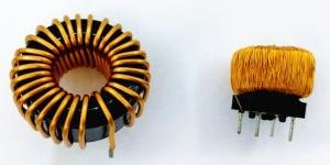 China T10 / T125 Toroidal Coil , High Efficiency Inductor EMI E496341 Certificated on sale
