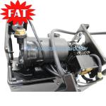 Air Ride Suspension Compressor Pump With Dryer For Chevy GMC SUV 15254590 19299545