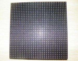 China High Brightness Outdoor LED Video Wall Module P5 40000dots/m2 Pixel Density on sale