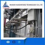 Real Time Industrial High Temperature Camera Colour TV Furnace Monitoring System