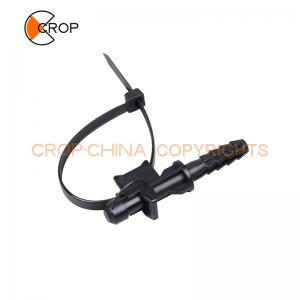 China Cable tie Saddles fix the self-support insulated wire into the wall Fnb60 on sale