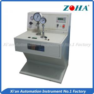 China Meso High Pressure Gauge Calibration Equipment Console High Accuracy on sale