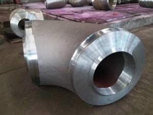 China Stainless Steel Butt Weld Fittings Long Reduce, 90 deg  Elbow, 1/2 to 60 , sch40/ sch80, sch160 ,XXS  B16.9 on sale