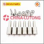 Buy Diesel Injector Nozzle DLLA155P1025/093400-1025 Common Rail Nozzle Apply for Toyota Hilux Common Rail Components