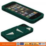 China 3d case for iphone 4 silicone cases wholesale
