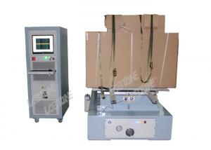 China 3200Kg.f Electrodynamic Vibration Table Shaker For Carton Packaging Vibration Testing on sale
