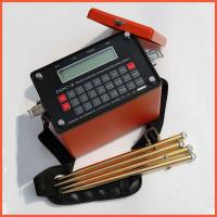 Underground resources detectore resistivity meter for geological exploration