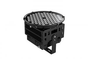 China Rechargeable High Power LED Floodlights 500W , AC 220 Volt Led Projector Flood Light For Exercise Yard Lighting on sale