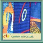 Tela de tapicería auto clásica para el mercado de Oriente Medio/de Suramérica