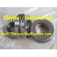 Minianture Plane Thrust Bearings Chrome Steel Carbon Steel , 81105
