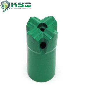 China 7°/11°/12°Tapered High Speed Drill Bits Tungsten Carbide Rock Drilling on sale