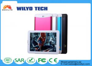 China WT768 7 inch Tablet Pc MTK6572 Dual Core Dual SIM Android 3g Games Download on sale