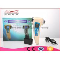 Multifunction 4 in 1 Photon Ion Skin Rejuvenation Wrinkle Acne Removal Machine
