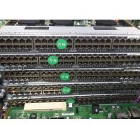 Catalyst 4500E Switches Cisco Line Card 48-Port PoE 802.3at 10/100/1000 RJ45 Port