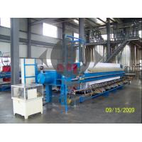 Palm oil fractionation technology