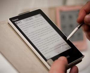 China high technology ebook reader on sale
