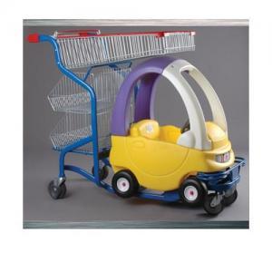 China Children cart on sale