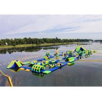 Inflatable Water Park Toys, Inflatable Aquapark, Water Park Projects Inflatable