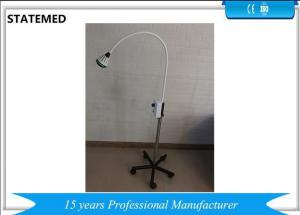 China LED 9W Mobile Surgical Light , Wall Mounted Medical Procedure Lights 30000lx on sale