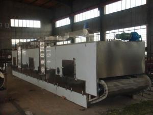 China Professional!!! stainless steel vegetable and fruit drying machine on sale
