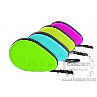 Molded EVA Hard Shell case for table tennis