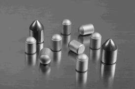 Quality Tungsten Carbide Inserts PDC Cutter for sale
