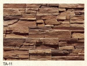 China 2014 hot sell light weight exterior stone cladding cheap on sale