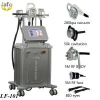 High Power 50K Cavitation / Ultrasonic Cavitation Machine/ Vacuum Cavitation Slimming Machine