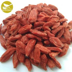 China Amorberry China NingXia dried Goji berry for tea or medicine use OEM Goji barries nutrient supplements Bulk wholesale on sale