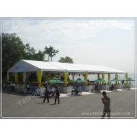 China School Luxury Outdoor Party Coast Tents for Winter, Decorated Garden Party Marquees on sale