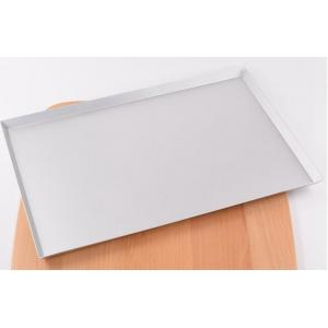 China Metal Aluminum Welded Baking Sheet Pan ,Cookie Bread Bagels Bun Baking Tray ,Dishes Bakeware set for Oven on sale