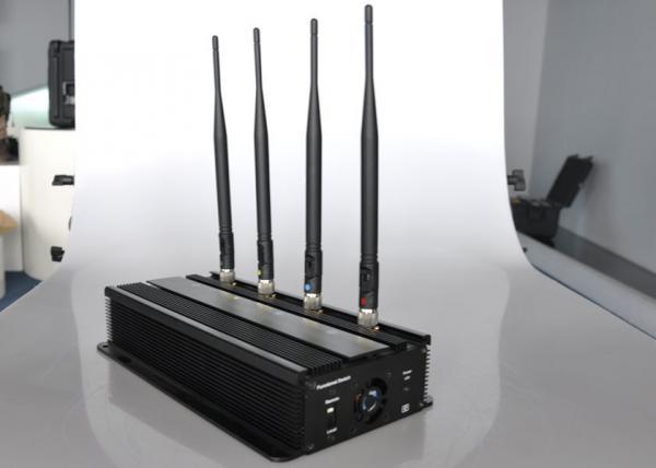 TG-101A Desktop Vehicle Cell Phone DCS, PHS, GSM GPS Signal