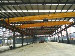 China Strong Adaptability Chinese Products 6Ton Overhead Crane Price for Sale supplier