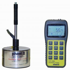 China portable hardness tester on sale