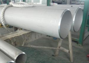 China S32760 Duplex Stainless Steel Tube Seamless Stainless Steel Tubing In Gas And Oil Industry on sale