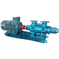 China Multi Stage Electric SS 10HP Centrifugal Water Pump on sale