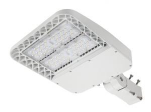 China LED Parking lot lights  150W  chip 3030 High power 3000K/4000K/6000K led area light for outdoor applications on sale
