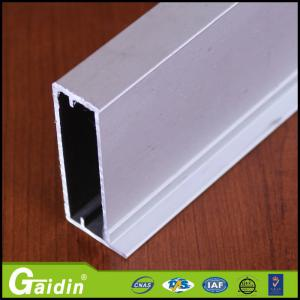 China make in China aluminum alloy foshan hardware high quality aluminum extrusion frame sysytem on sale