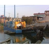 cutter suction iron ore dredger