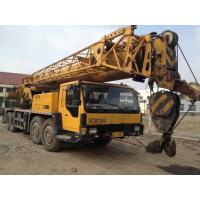 70ton crane XCMG crane QY70K lifting machine for sale