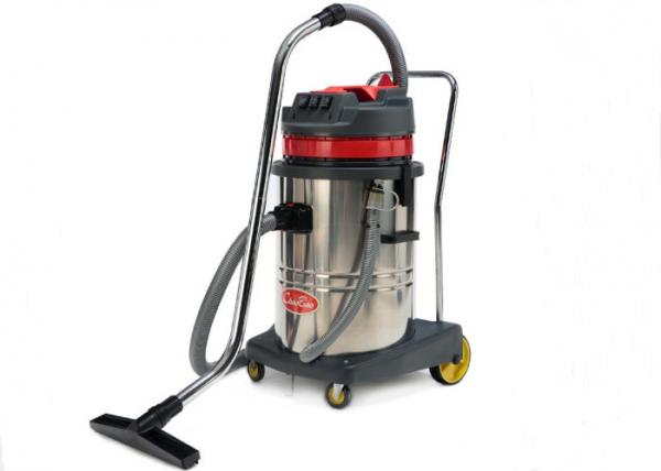 Cb60 2 Wet And Dry Vacuum Cleaner With 3 Motor Hotel