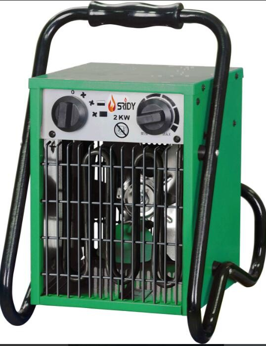3KW INDUSTRIAL HEATER For Work Warehouse