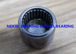 China MF/MFY Sealed Needle Roller Bearings , Hole - Sealed Precision Needle Rollers With Close End on sale