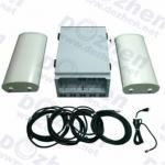 Prison Cell Phone Jammer ,Signal jammer with 6 Bands 600W,100W each Band