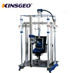 China Furniture Impact Test Equipment With PC Control , LCD Display 220v 285 x160x200cm on sale