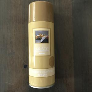 China 400ml Gold Color Water Based Paint Peelable Rubber Coating - Metallic Color on sale