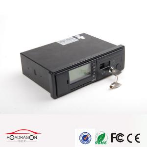 China GPS Tracking Device Can Meet National Transportantion Standard For City Bus on sale