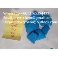 China Eu light yellow color crysta Chemical Stimulant products eutylone eu EU Eutylone big crock hydrochloride Lab Research on sale
